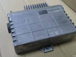 Блок управления двигателем для MAN F 2000 BOSCH 02651503