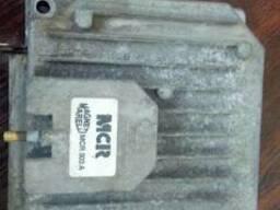 Блок управления двигателем Fiat Ducato 2.5 тд (1996г)