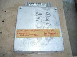 Блок управления двигателем Ford Scorpio 85GB12A650D2A