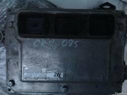 Блок управления двигателем Honda CRV 07-11 37820RZVE53