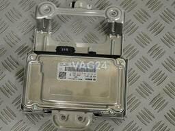 Блок управления двигателем(компютер) Audi A7 б\у