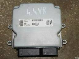 Блок управления двигателем Land Rover Discovery NNN500273