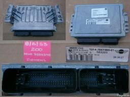 Блок управления двигателем Mini R52 R50 R53 12147557395