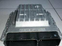 Блок управления двигателем на BMW Z4 E85 (БМВ Z4 E85) 02-08