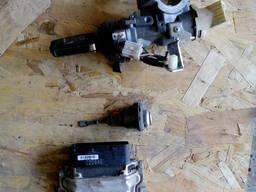 Блок управления двигателем на Kia Cerato 2009-2013 церато2