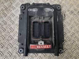 Блок управления двигателем на Renault Magnum DXI 460