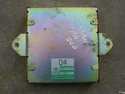 Блок управления двигателем Nissan Micra K10 (1988г-1993г), 1