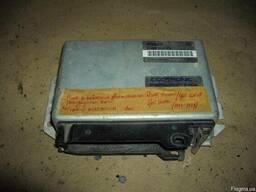 Блок управления двигателем Opel Ascona 0285007016