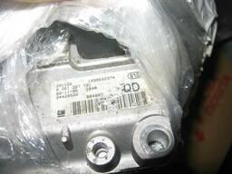 Блок управления двигателем Opel Corsa C Z14XEP 24420560...