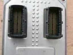 Блок управления двигателем Opel Zafira B 55571558 MU 5WK9464