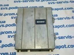 Блок управления двигателем Renault Magnum евро 2, 5010284082