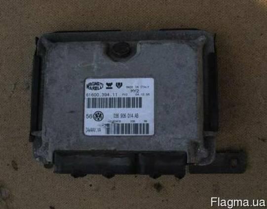 Блок управления двигателем Volkswagen Golf 4 (1997г-2003г)