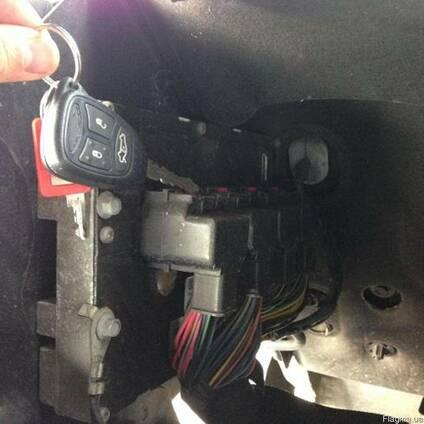 Блок управления двигателя Jeep Grand Cherokee WK 2004-2010 4
