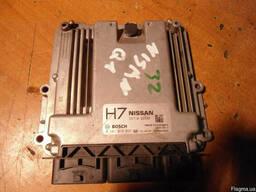 Блок управления двигателя Nissan Qashqai 23710BB58E