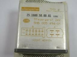 Блок управления Eberspächer D1LC 24V 251689500001
