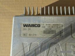 Блок управления EBS ABS Wabco DAF XF105 (023789/4461350390)