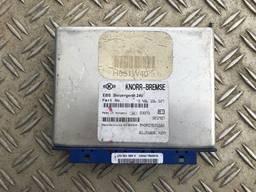 Блок управления EBS Knorr-Bremse 0486106027