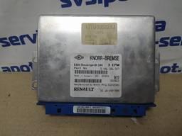 Блок управления EBS Renault Magnum DXI 5010457739, Knorr Bremse