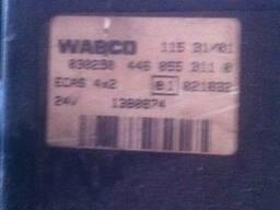 Блок управления ECAS WABCO 4460553110