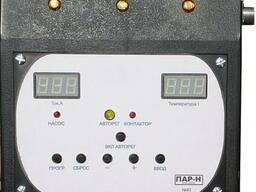 Блок управления электродным (анодным) парогенератором ПАР-Н