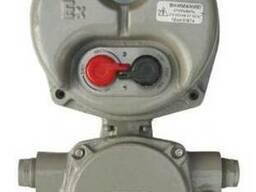 Блок управления электроприводом взрывозащищенный (БУЭП-В)