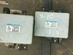 Блок управления электроусилителем руля Mitsubishi Lancer X 8