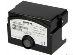 Блок управления горелки Siemens LME21.330C2 Автомат горения