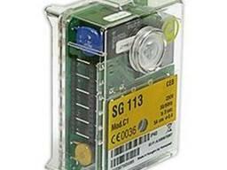 Блок управления горением Honeywell (Satronic) Sg 113 mod C1
