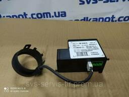Блок управления иммобилайзера (в сборе с антенной). ..