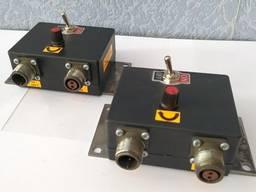 Блок управління до вібромагніта ЕМ68
