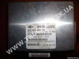 Блок управления Knorr-Bremse 0486106004