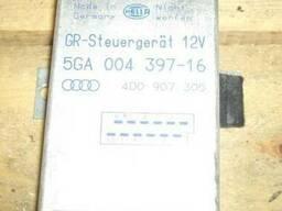 Блок управления круиз контроля Audi80 B4(1991г-1996г)