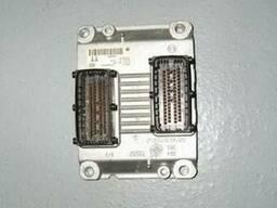 Блок управления Opel Vectra C 3. 2 0261206832 55557538 PIN