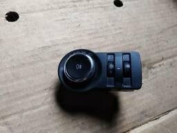 Блок управления освещением Opel Astra J Insignia 13268707