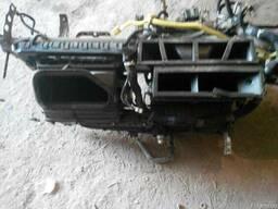 Блок управления печкой 97205-2B000 на Hyundai Santa FE 06-09