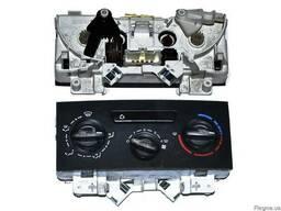 Блок управления печкой Fiat Scudo 2007- Citroen Jumpy, Peuge