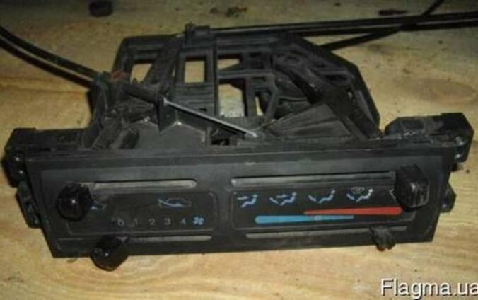 Блок управления печкой Nissan Vanette HC23 1995-2001