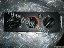 Блок управления печкой Opel Movano, Renault Master, Nissan Int
