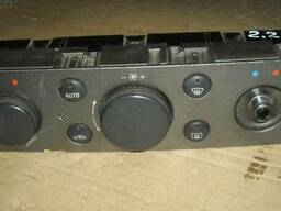 Блок управления печкой Opel Vectra C 2. 2DTI (2002г-2008г)