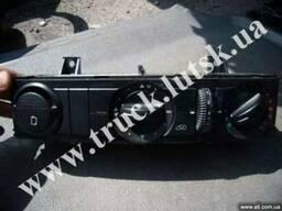 Блок управления печкой Volkswagen Crafter