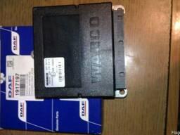 Блок управления пневмоподвески ECAS DAF CF65/75/85IV/XF105