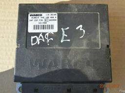 Блок управления пневмоподвеской (Daf euro3) CDM-FMS WABCO...