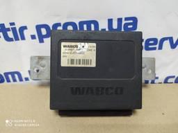 Блок управления подвеской Ecas Man F2000 Wabco 4460553020