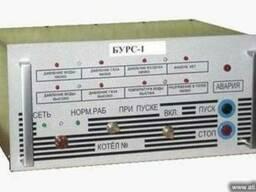 Блок управления розжига и сигнализации БУРС- 1