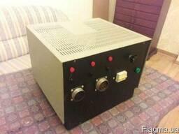 Блок управления сварочным автоматом / трактором типа АДФ1002