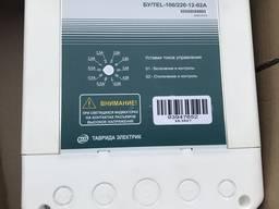 Блок управления вакуумных выключателей BU/TEL-110/220-12-02A