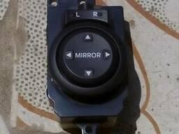 Блок управления зеркалами Kia Rio 2011- 93530-4X000