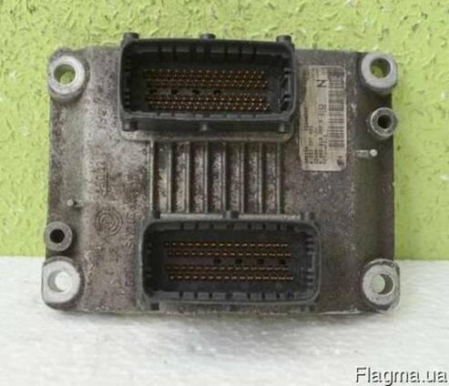 Блок управління Fiat Stilo 1.2 1.4 16V 2.4 20V