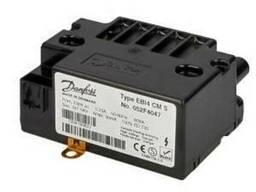 Блок зажигания Danfoss EBI4 CM S 052F4047