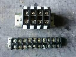 Блок зажимов 3Н-19-25, 3Н-18